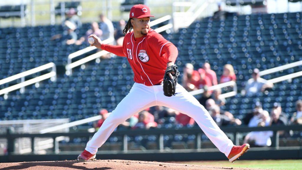 Reds vs. Indians: Free MLB Baseball Picks