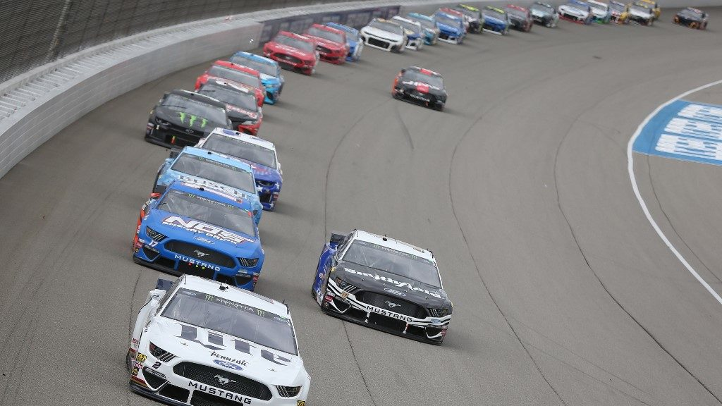 NASCAR Cup Series: FireKeepers Casino 400 Betting Picks