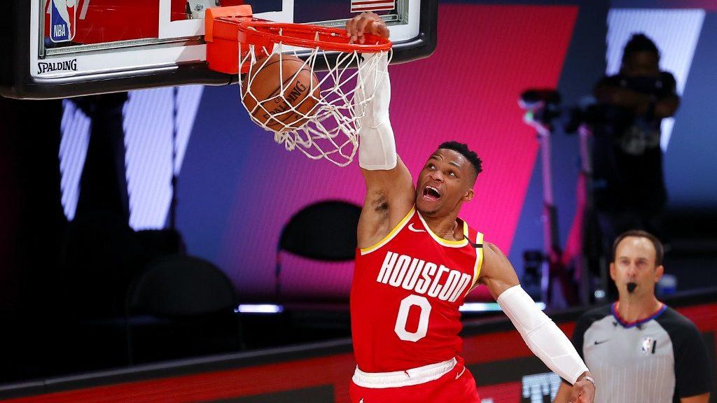 Lakers vs. Rockets: Free NBA Picks