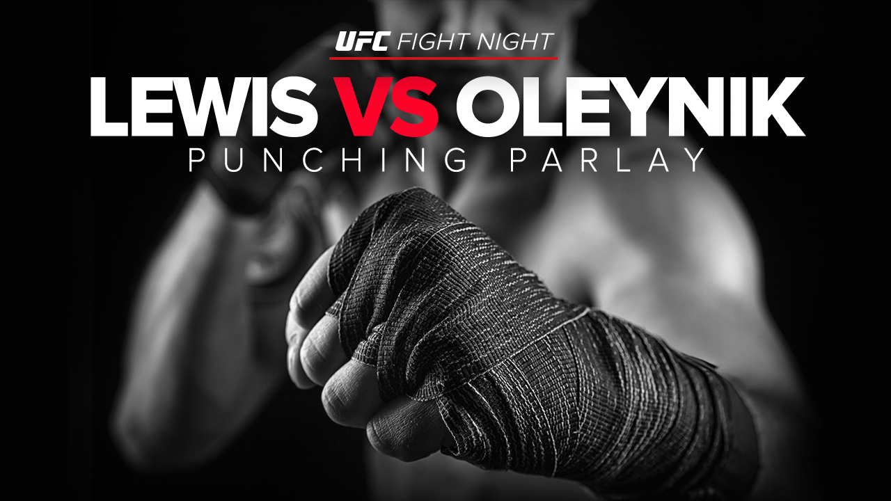 UFC in Vegas 6 Predictions and Picks: The Weekly Punching Parlay