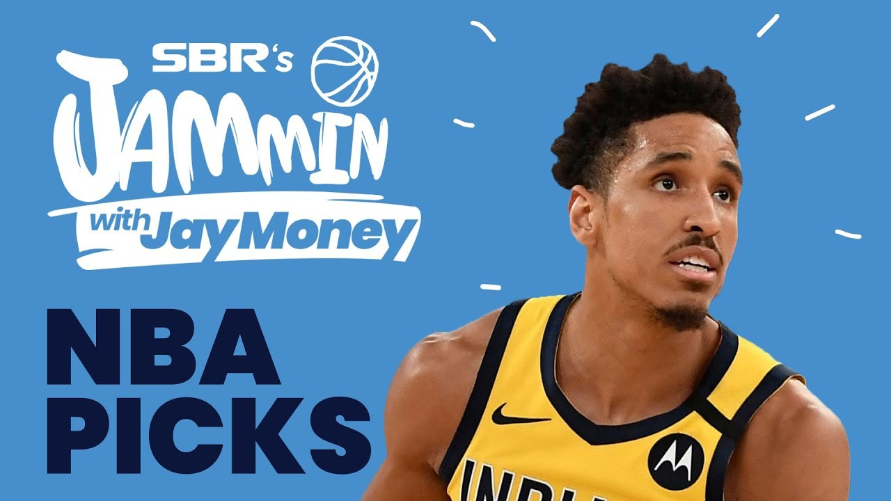 [Watch] NBA Games Best Betting Picks & Predictions (August 8th)
