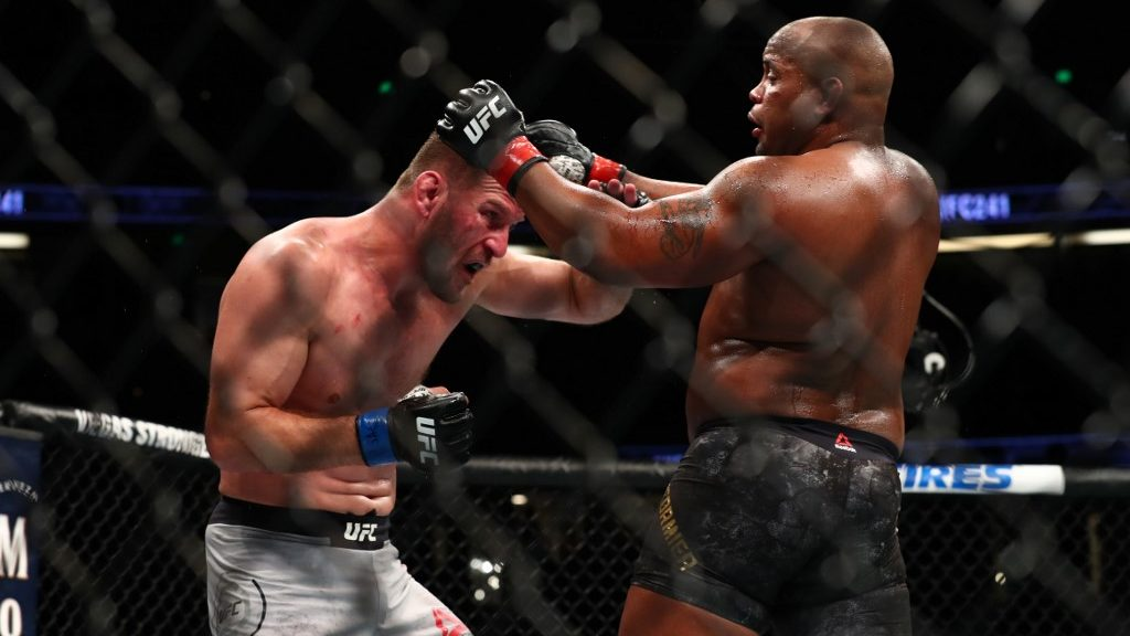 UFC 252: Miocic vs. Cormier 3 Main Event Odds and Picks