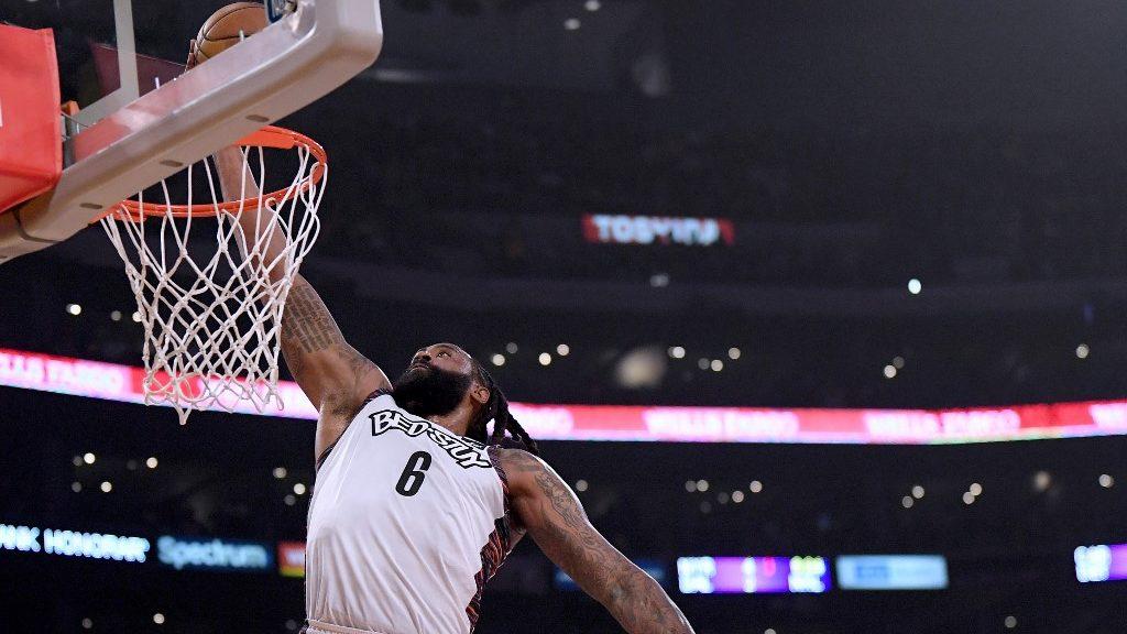 Nets vs. Clippers: NBA Game Betting Picks