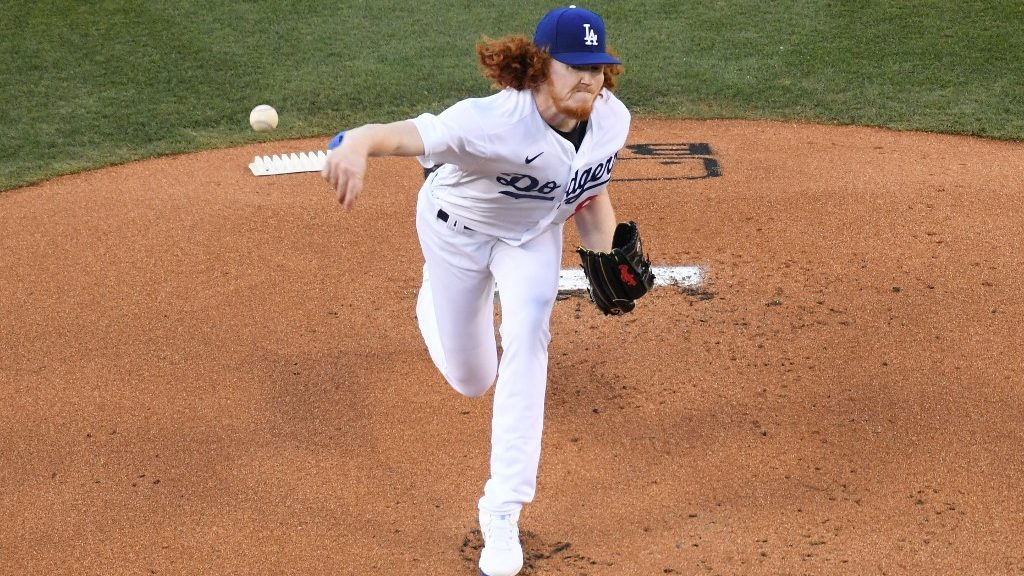 Padres vs. Dodgers: Free MLB Picks and Predictions