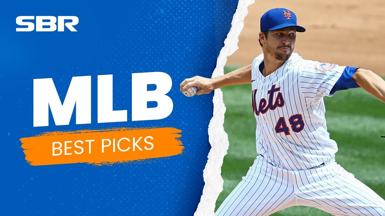 [Watch] MLB Best Bets, Baseball Picks & Game Predictions (August 11th)