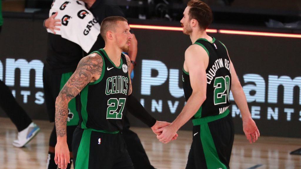 Boston Celtics vs. Memphis Grizzlies Free NBA Betting Tips