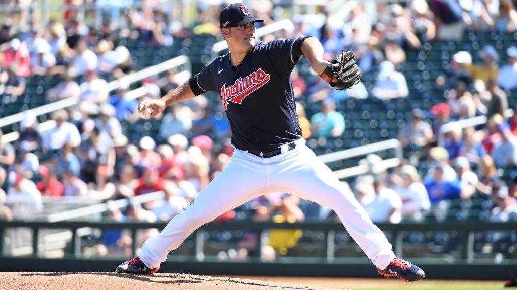 Cubs vs. Indians: MLB Betting Picks