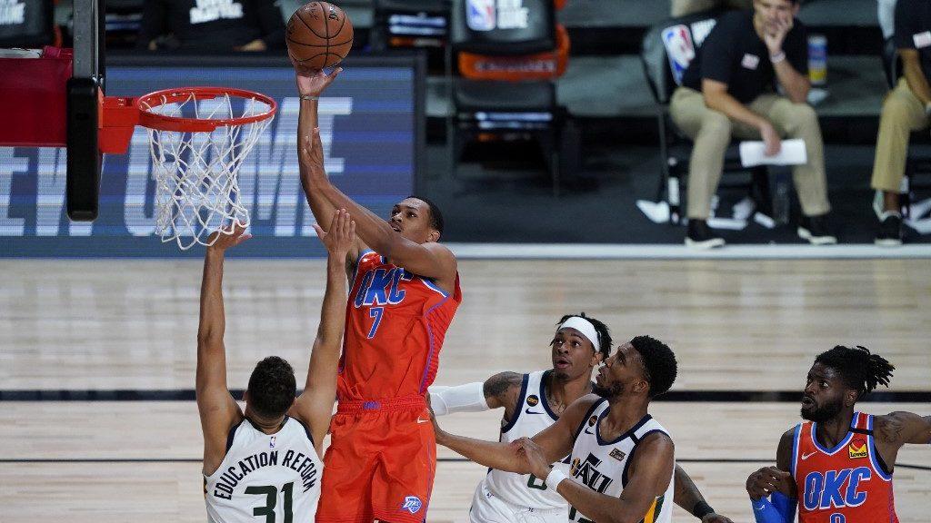 Heat vs. Thunder: Expert NBA Picks