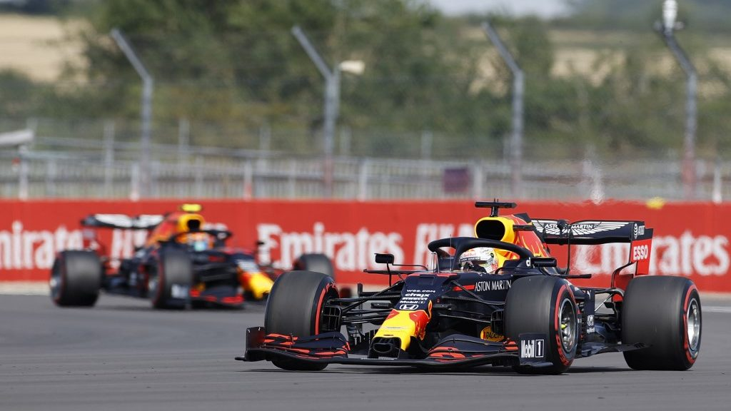 Spanish GP: Formula 1 Betting Predictions