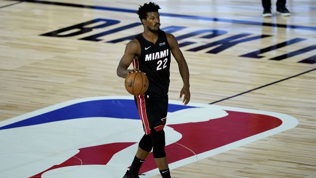 Heat vs. Pacers: NBA Picks and Betting Odds