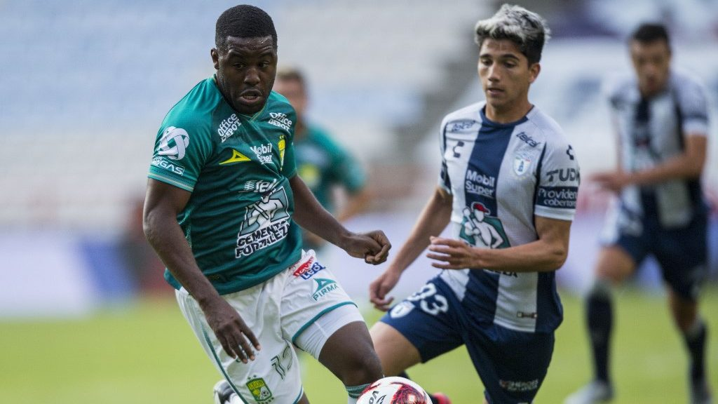 Top 3 Soccer Bets to Make on Liga MX Round 5