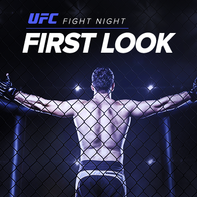 UFC in Vegas 33: Hall vs. Strickland First Look: Odds, Betting Picks and Predictions