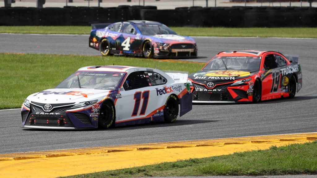 NASCAR Cup Series at Dover: Sunday Top Betting Pick