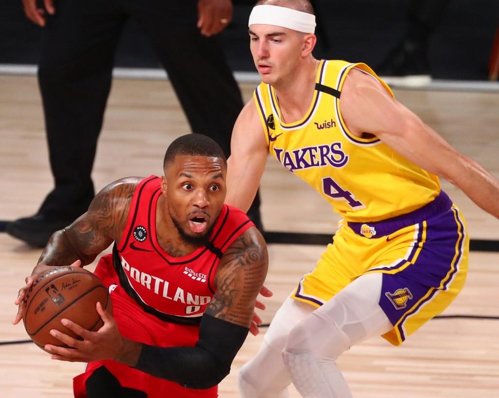 Lakers Vs Blazers Game 3 NBA Picks And Predictions Picks