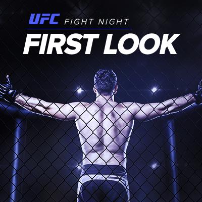 UFC 255: Deiveson Figueiredo vs. Alex Perez First Look