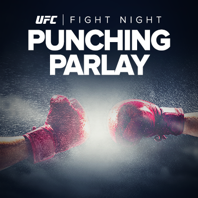 UFC 255 Parlay Predictions and Picks: The Weekly Punching Parlay