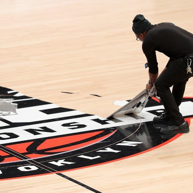 Early Tournaments At Risk: NCAA Basketball Predictions