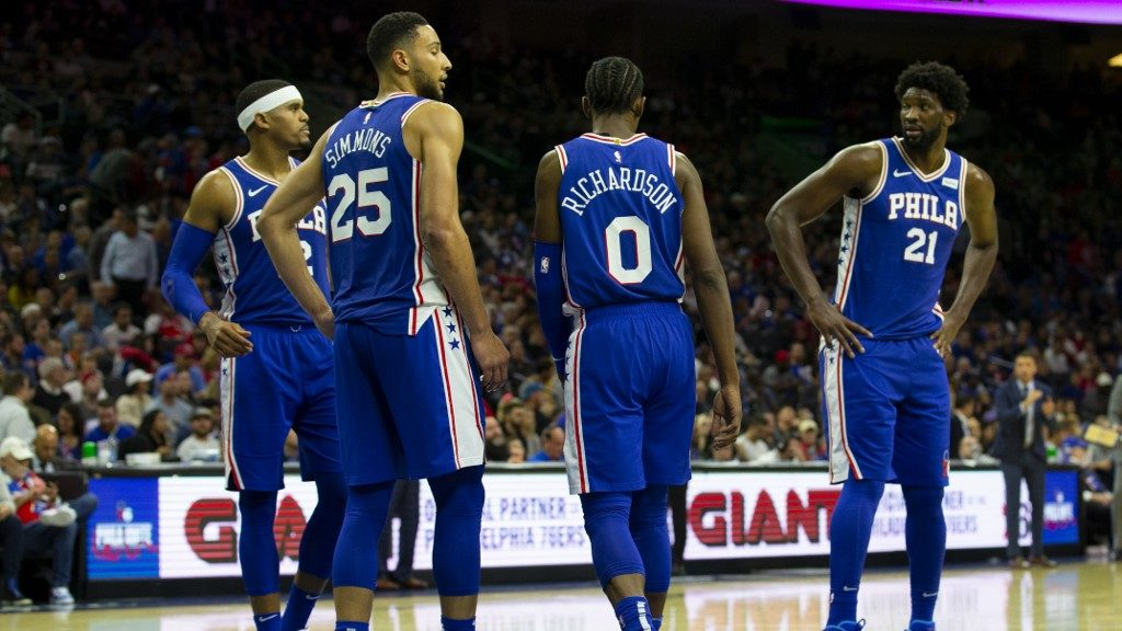 Breaking Down Philadelphia 76ers Offseason Prop Bets