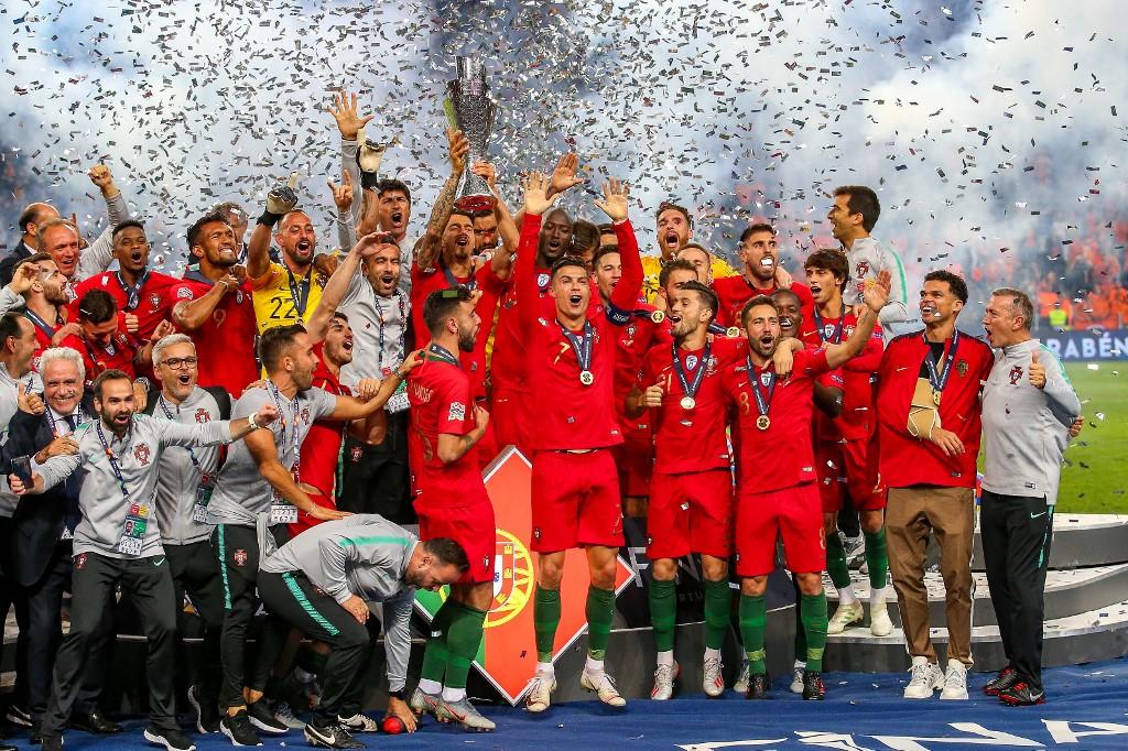 Uefa Nations League Round 1 Parlay At 320 Picks