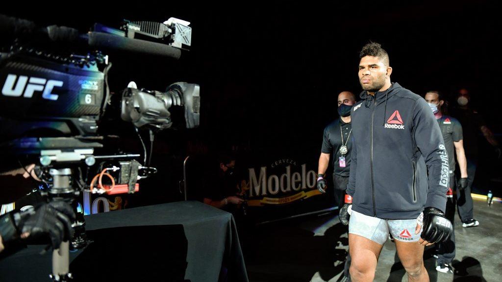 UFC Fight Night: Overeem vs. Sakai Main Event Odds and Picks