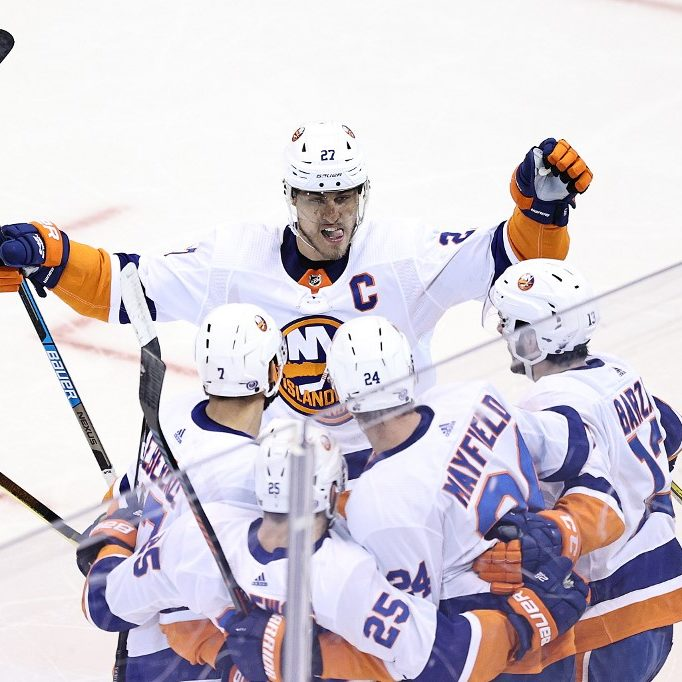 Islanders Reach the Eastern Conference Finals for the First Time Since 1993