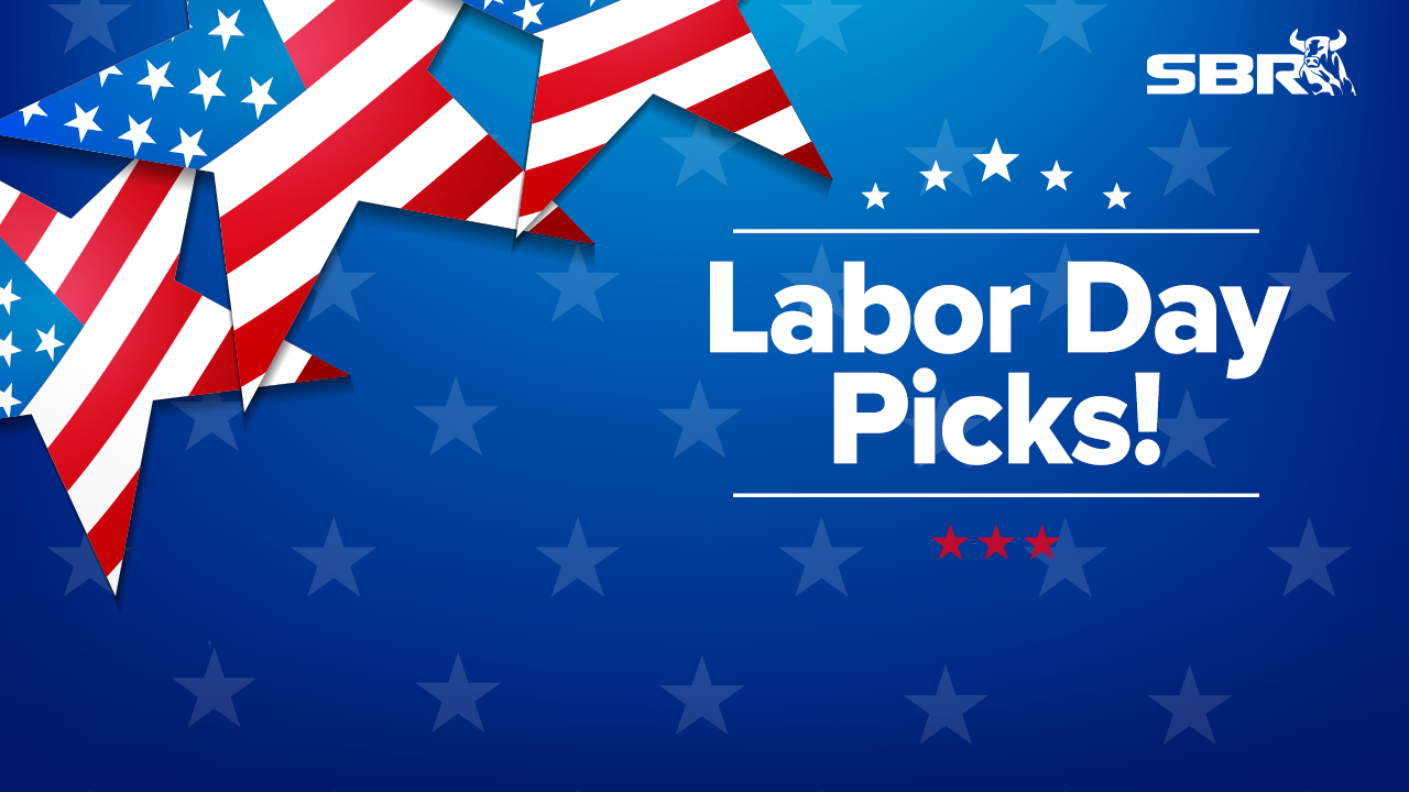 Labor Day Special Bookie Busters