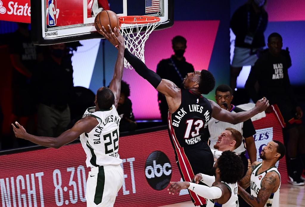 Heat Vs Bucks Game 5 NBA Picks And Predictions Picks