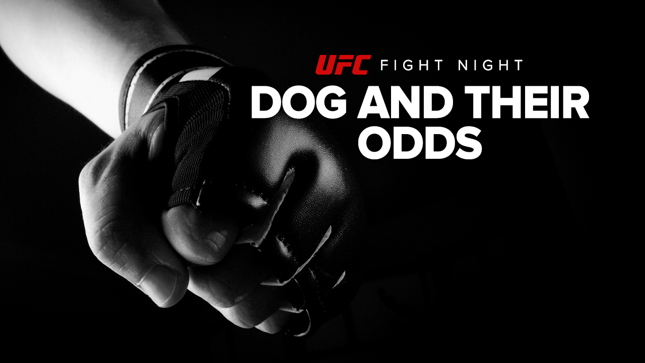 UFC 253: 'The Dogs and Their Odds' Free Betting Picks and Predictions