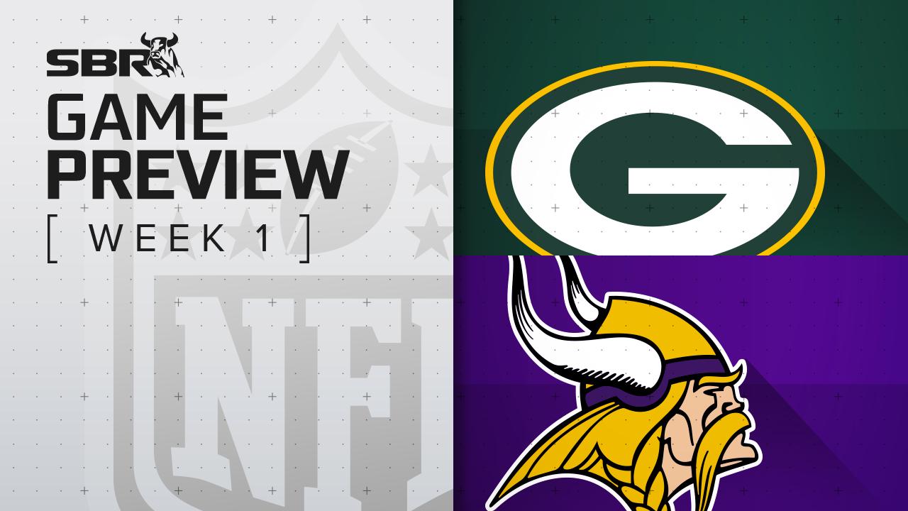 Packers vs. Vikings: Week 1 NFL Picks and Game Predictions