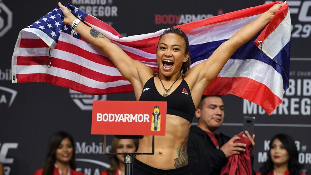 UFC Fight Night: Waterson vs. Hill Main Event Odds and Picks
