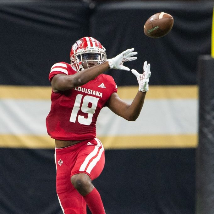 Louisiana vs. Iowa State: NCAAF Picks and Predictions
