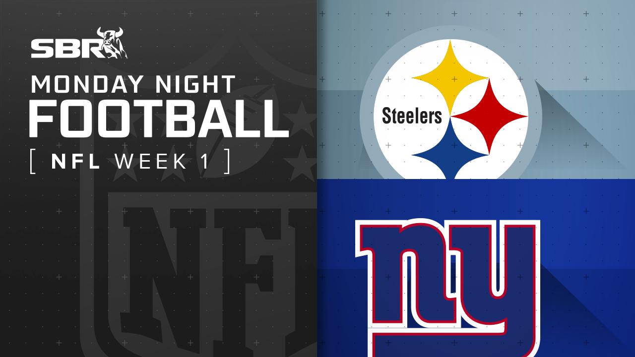 Steelers vs. Giants: Monday Night Football Predictions