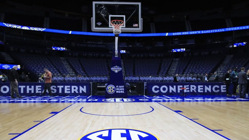 NCAAB Picks: Three SEC Basketball Teams to Watch in 2021