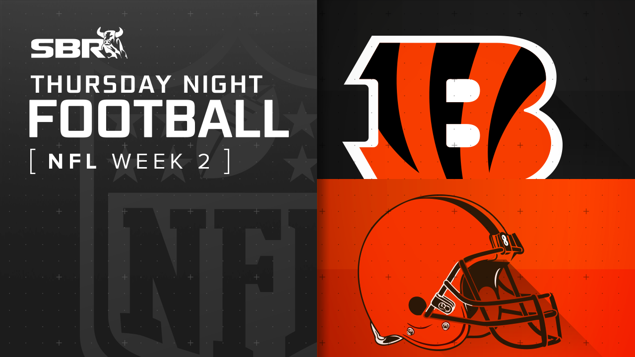 Bengals vs. Browns: Thursday Night Football NFL Picks