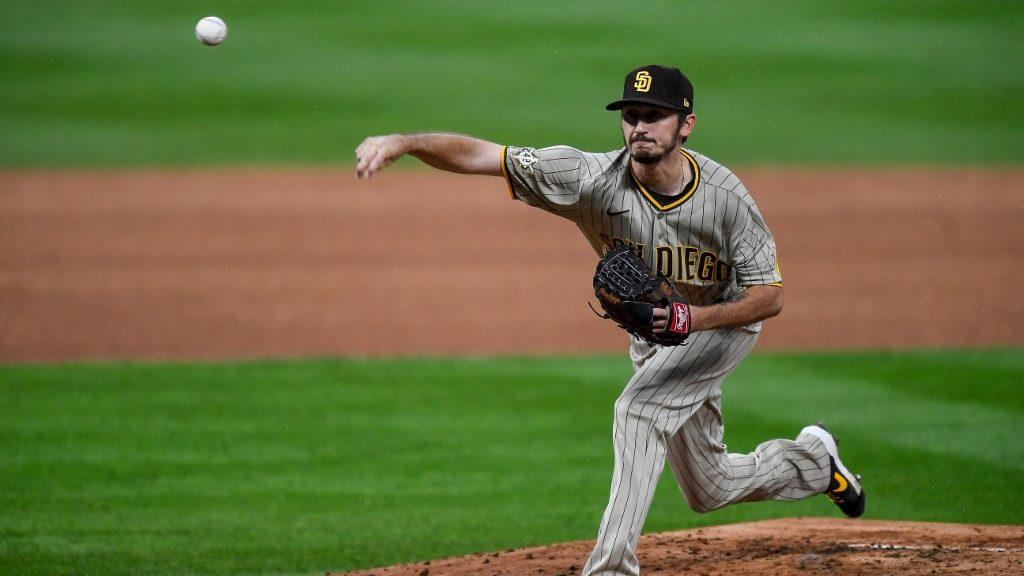 Dodgers vs. Padres: MLB Picks and Predictions