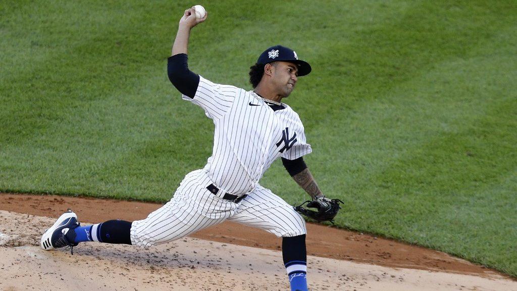 Blue Jays vs. Yankees: MLB Top Bets