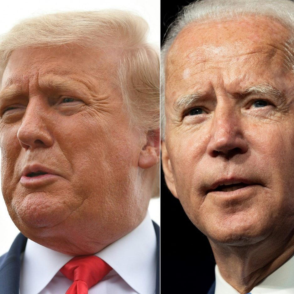 US Political Betting Roundup: Damage Control Edition