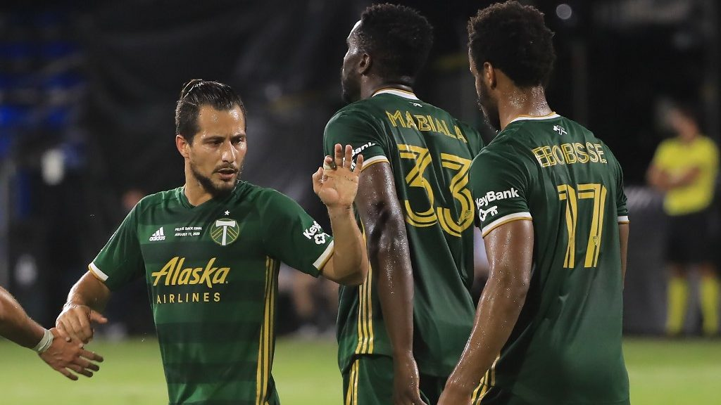 Wednesday's MLS Top Soccer Betting Pick