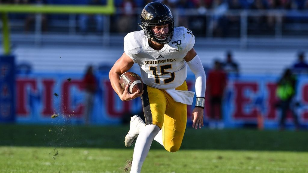 NCAAF Week 3 Predictions: Three Football Teams on Upset Alert