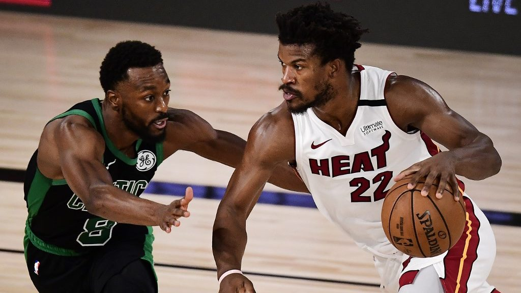 Heat vs. Celtics: Game 2 NBA Picks