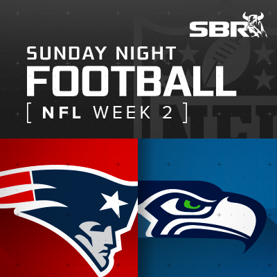 Patriots vs. Seahawks: NFL Week 2 Sunday Night Football Game Preview