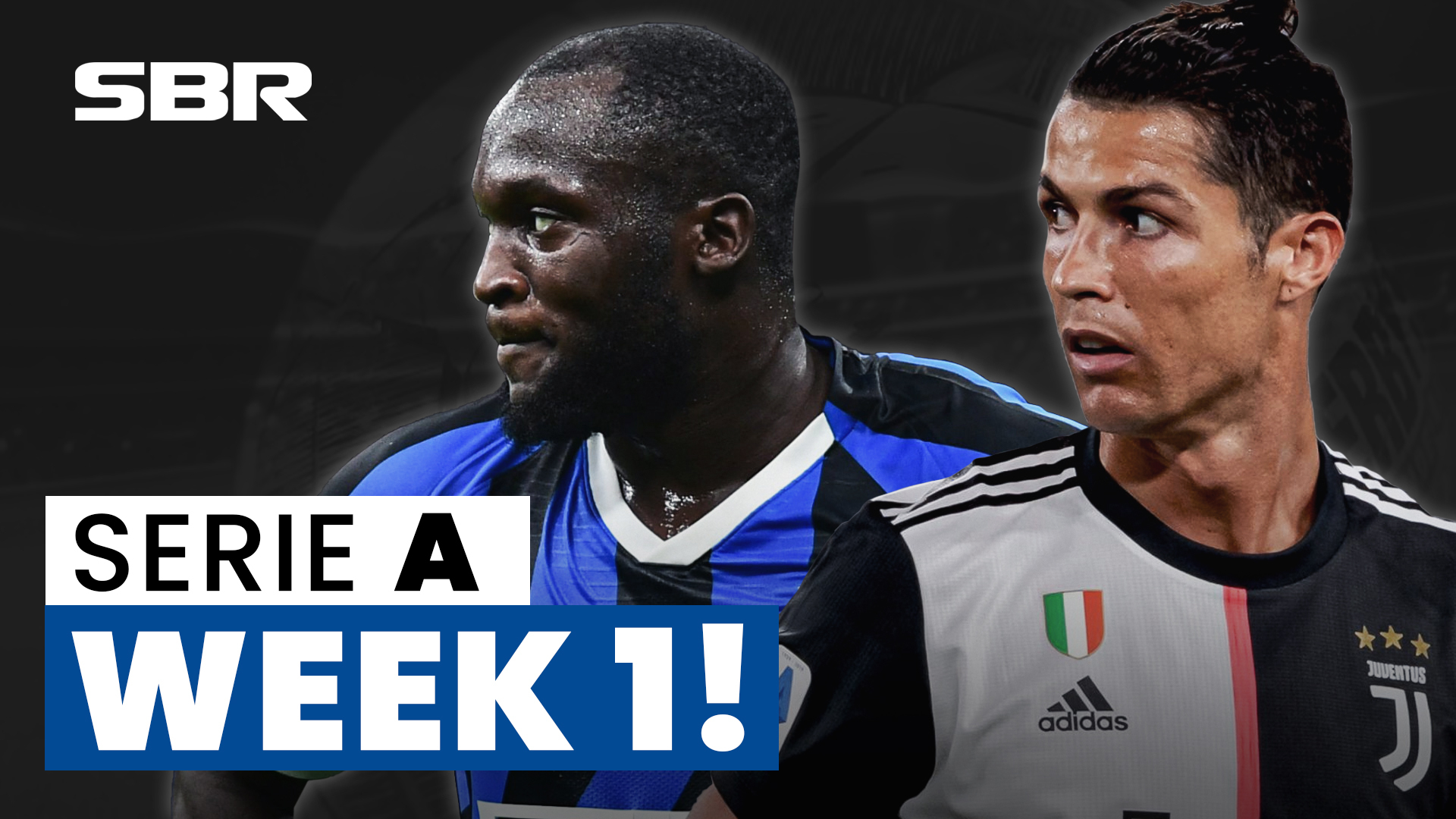 Serie A Week 1 Football Match Tips, Odds & Predictions
