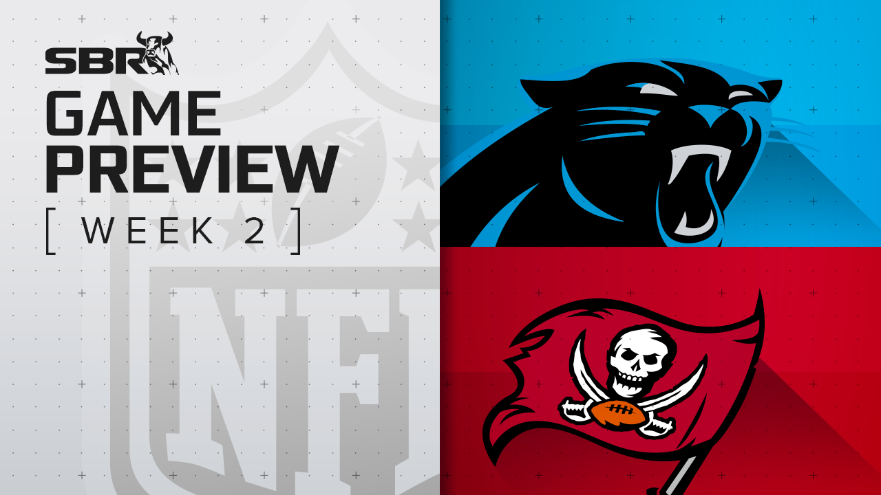 Panthers vs. Buccaneers: NFL Week 2 Picks and Game Predictions