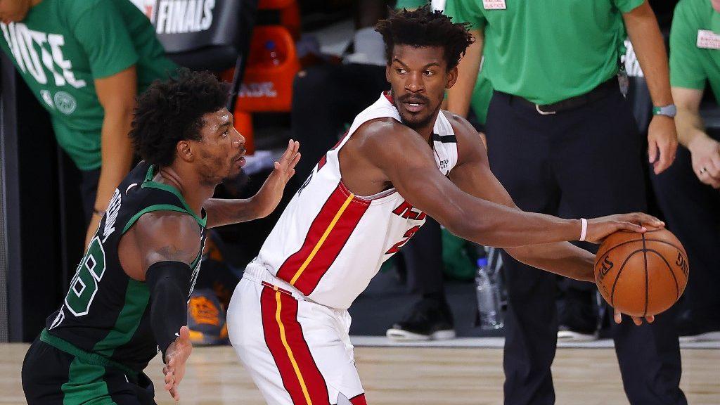 Celtics vs. Heat: Game 3 NBA Picks