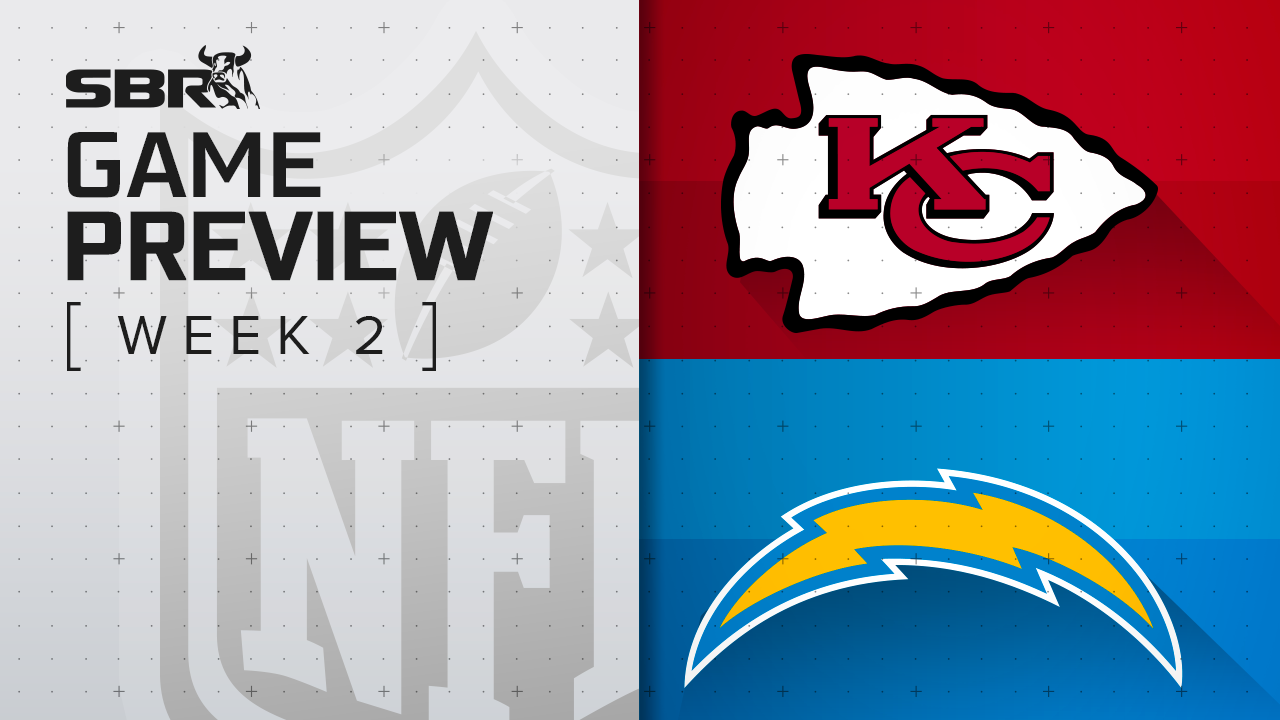 Kansas City Chiefs vs. LA Chargers: NFL Week 2 Picks and Game Predictions