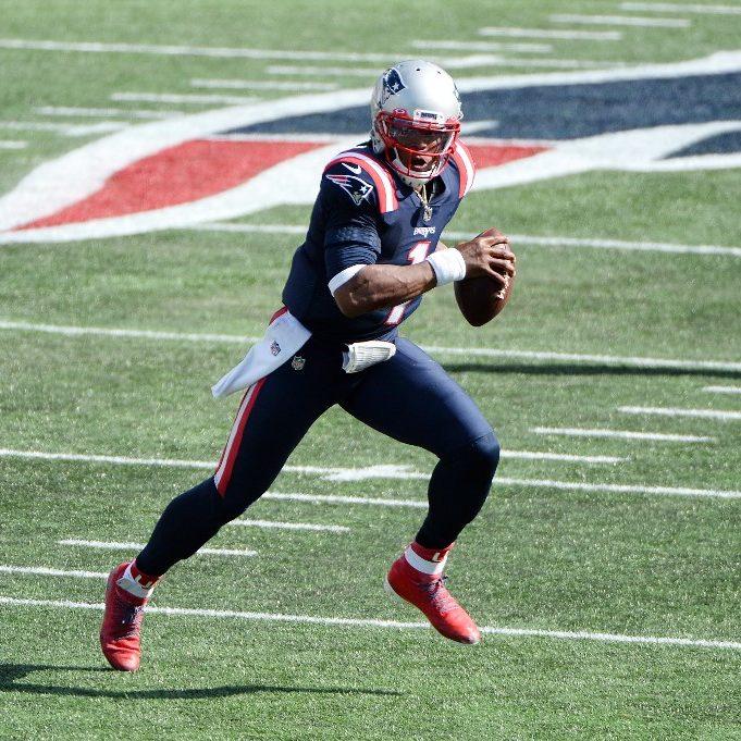 Patriots vs. Seahawks: Week 2 NFL Sunday Night Game Totals Pick