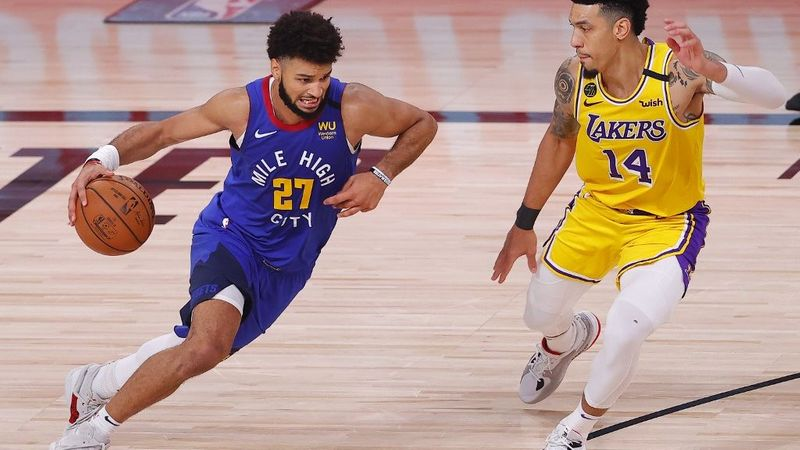 Nuggets vs. Lakers Game 2: NBA Best Bets - Picks
