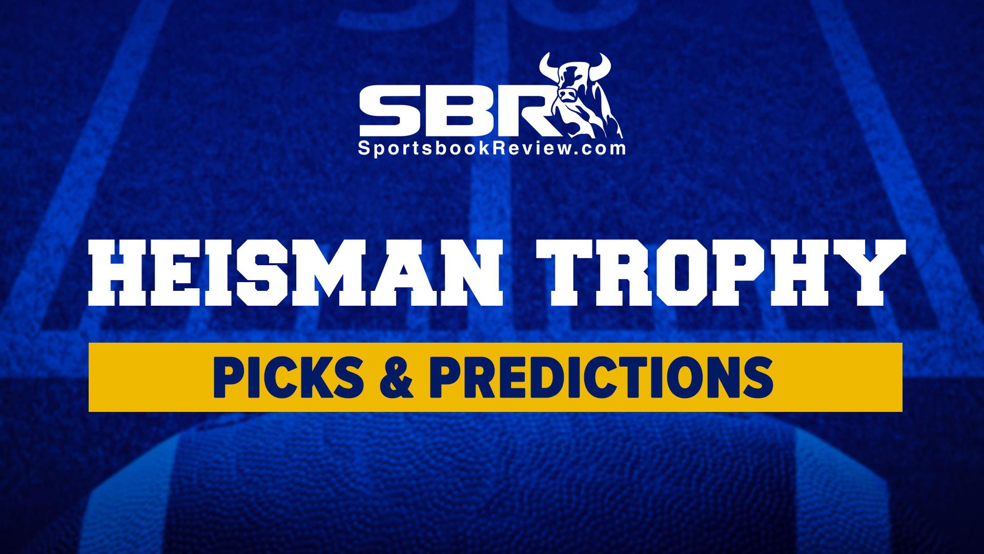 2020 Heisman Trophy Odds & Predictions