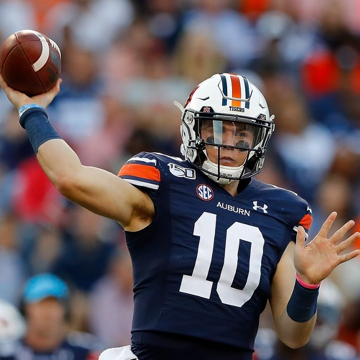 3 Keys for Auburn to Cover the Spread vs. Kentucky