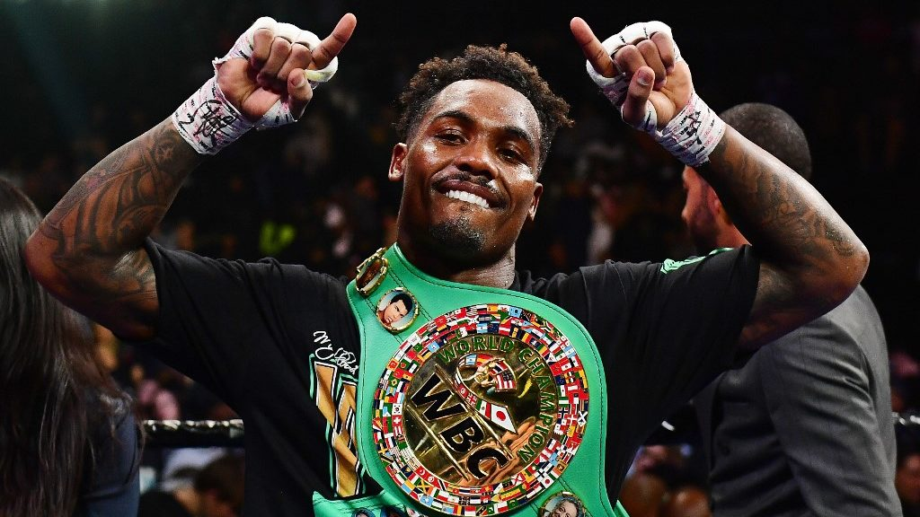 Jermall Charlo vs. Sergiy Derevyanchenko Betting Odds and Picks
